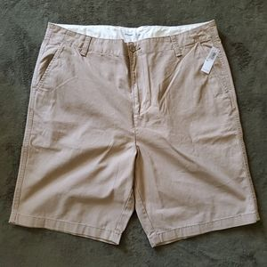 New Old Navy Basswood Brown Men's Size 40W Shorts